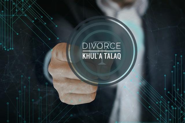 Khulla / Talaq / Divorce