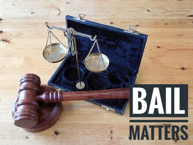 Bail Matters