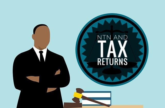 NTN and Tax Returns