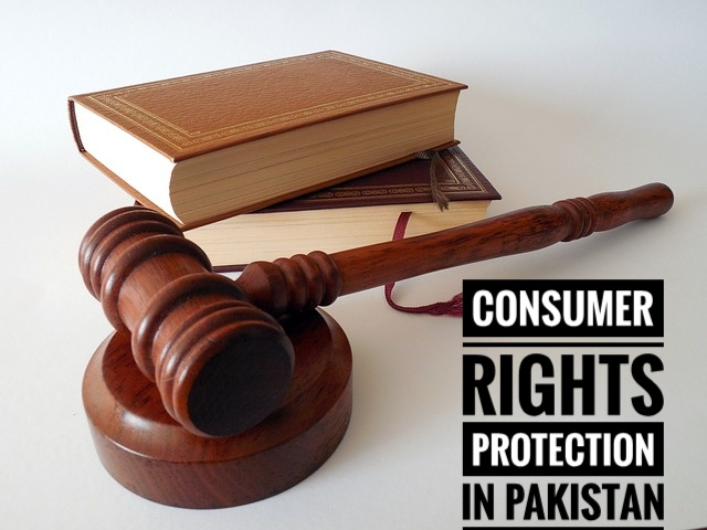 Consumer Rights in Pakistan